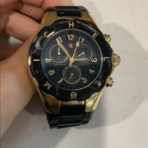 Michele Tahitian Black Watch